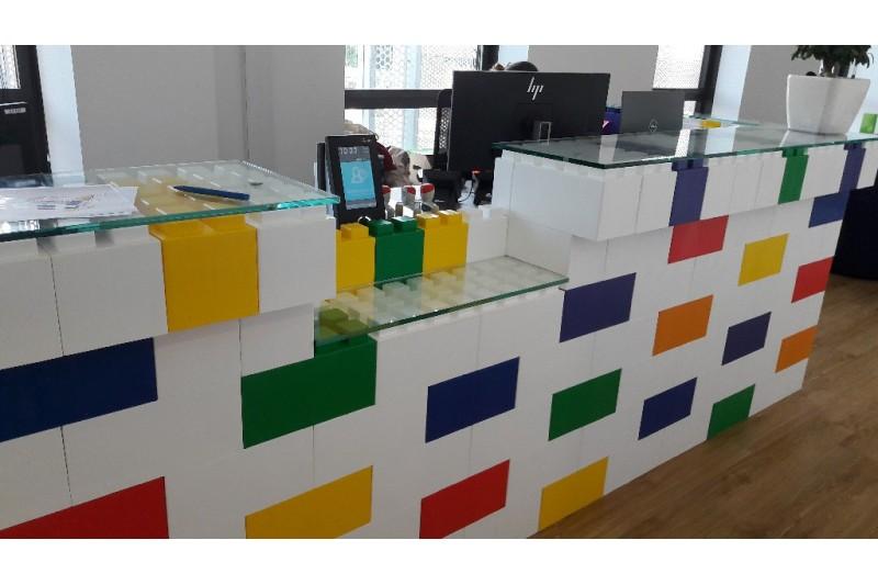 LA solution pour créer des meubles originaux à l'infini !