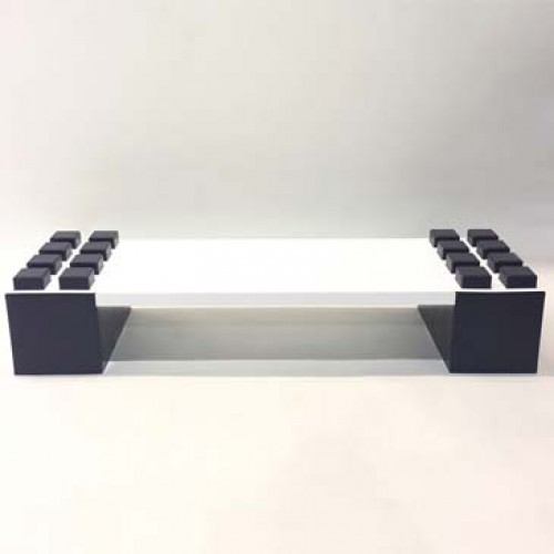 everblocksystems france etag re pr perc e 2x8 trous. Black Bedroom Furniture Sets. Home Design Ideas