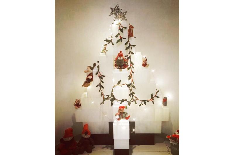 Commandez dès maintenant vos sapins et décorations de Noel