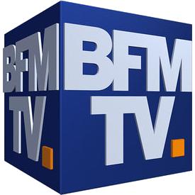 EVERBLOCK SUR BFM TV !